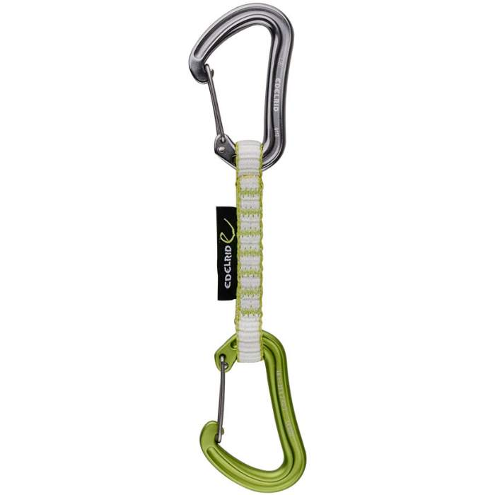 Edelrid Nineteen G 10cm Quickdraw