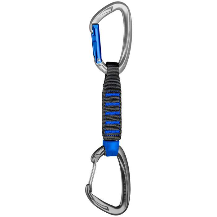 Mammut Crag Express Straight / Wire 10cm