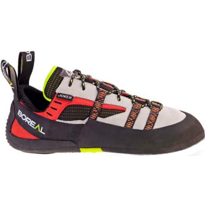 Boreal Joker Plus Lace Climbing Shoe