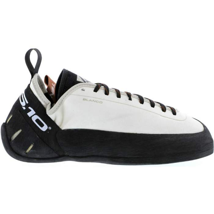 Five Ten Anasazi Blanco Climbing Shoe