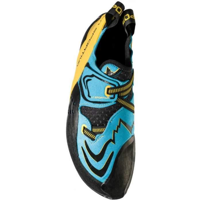La Sportiva Futura Climbing Shoe