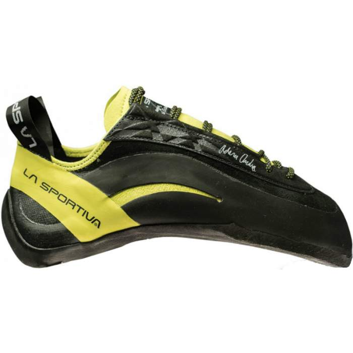 La Sportiva Miura XX Climbing Shoe