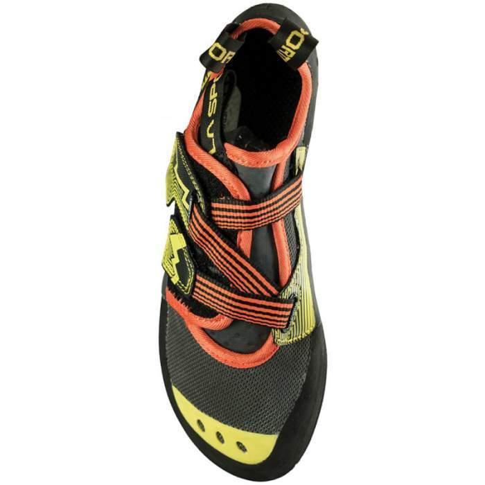 La Sportiva Oxygym Men Climbing Shoe