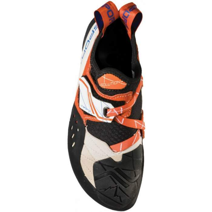 La Sportiva Solution Women Climbing Shoe