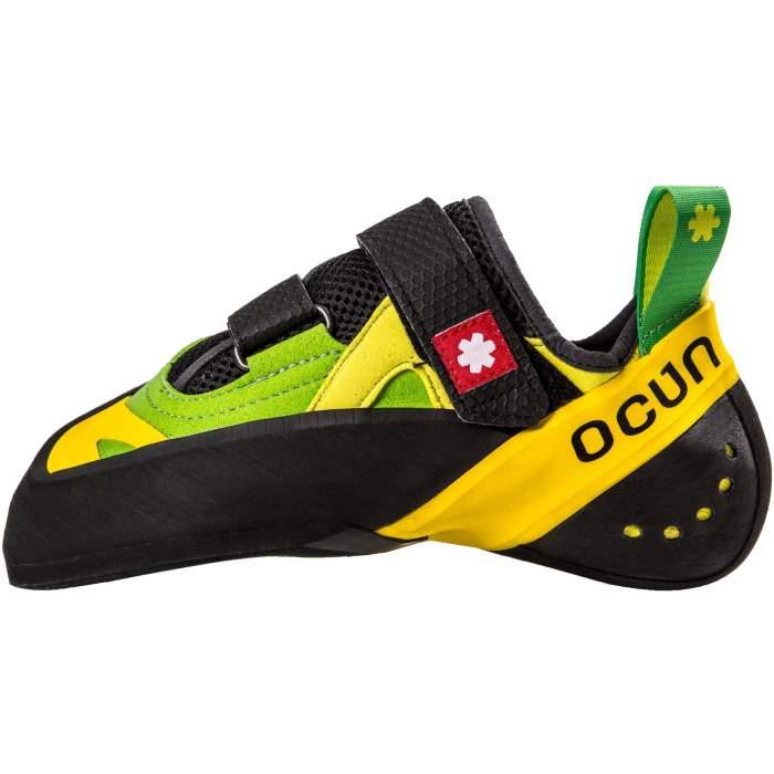 Ocun Oxi QC Kletterschuhe 2020 Boulderschuhe