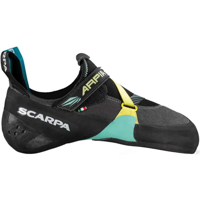 Scarpa Arpia Women | Weigh My Rack