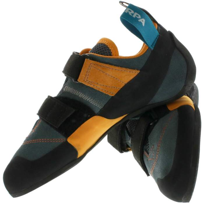 Scarpa Force V Men Climbing Shoe