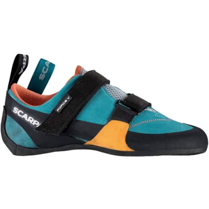 Scarpa Force V Women Climbing Shoe