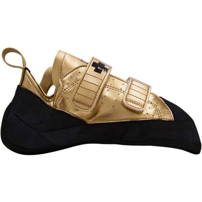 So Ill 2020 Gold Climbing Shoe