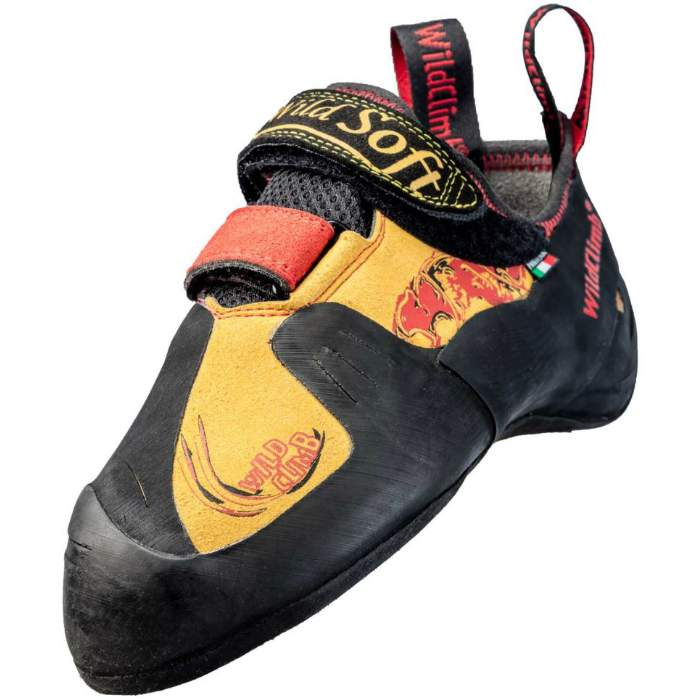 Wild Climb Pantera Soft V Climbing Shoe