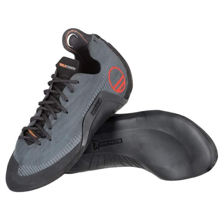 Wild Country Parthian Shoe