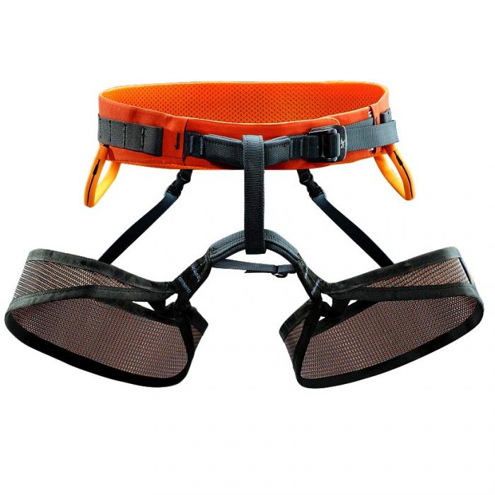 Arcteryx M-270 climbing harness