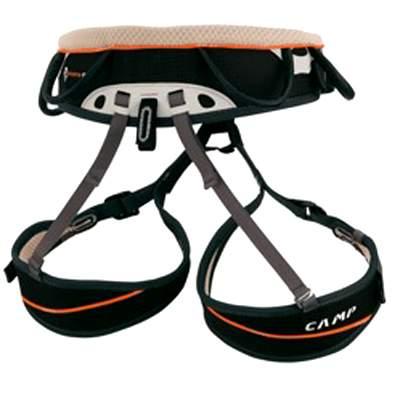 CAMP Quartz CR3 Back View