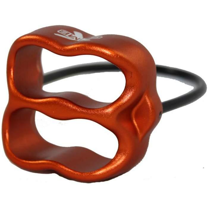 Climb X Max-Air Belay Device