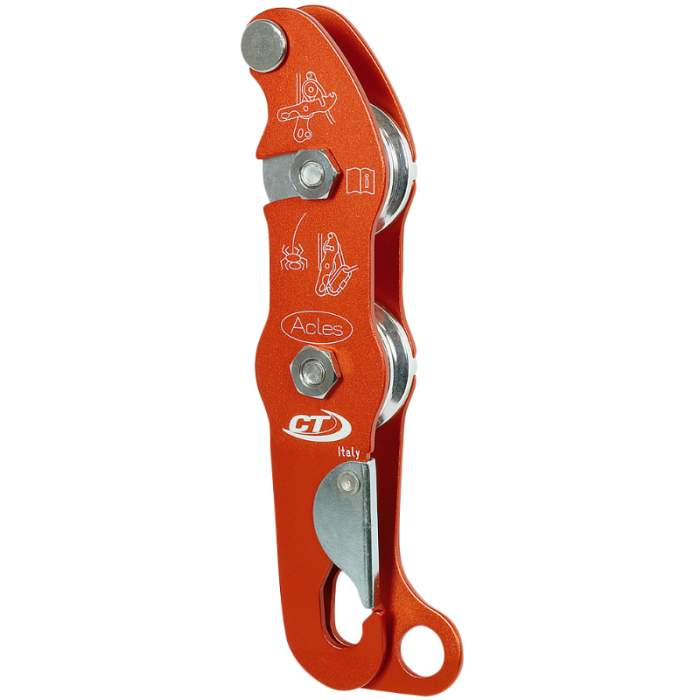 Climbing Technology Acles DX