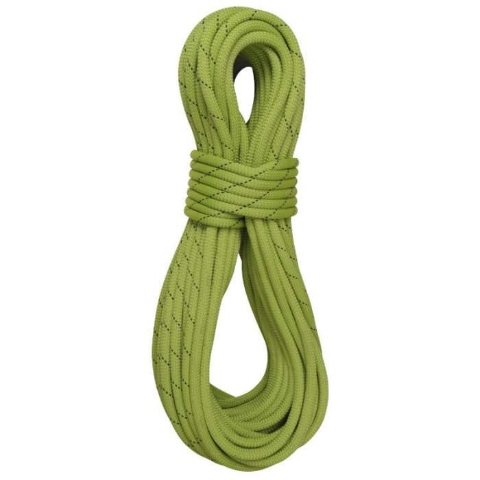 Edelrid 9.8mm Boa Duotec Green