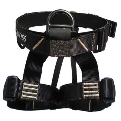 Edelweiss Triton Harness Front View