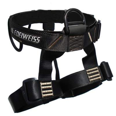 Edelweiss Triton Harness Side View