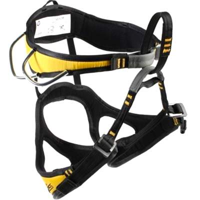 Edelweiss Venom Harness Full View
