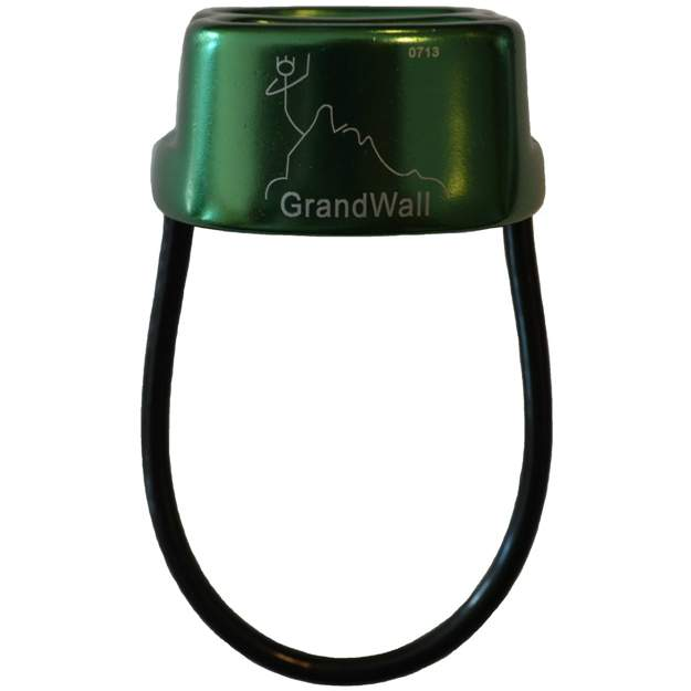 GrandWall Wedgemount Belay Device