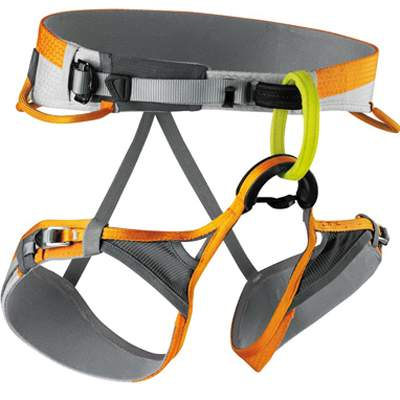Edelrid Creed Climbing Harness