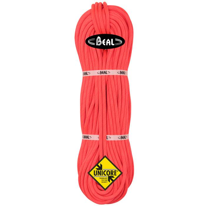 Beal 9.1mm Joker Unicore Orange