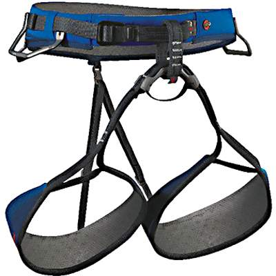 Mammut Togir Light Front View