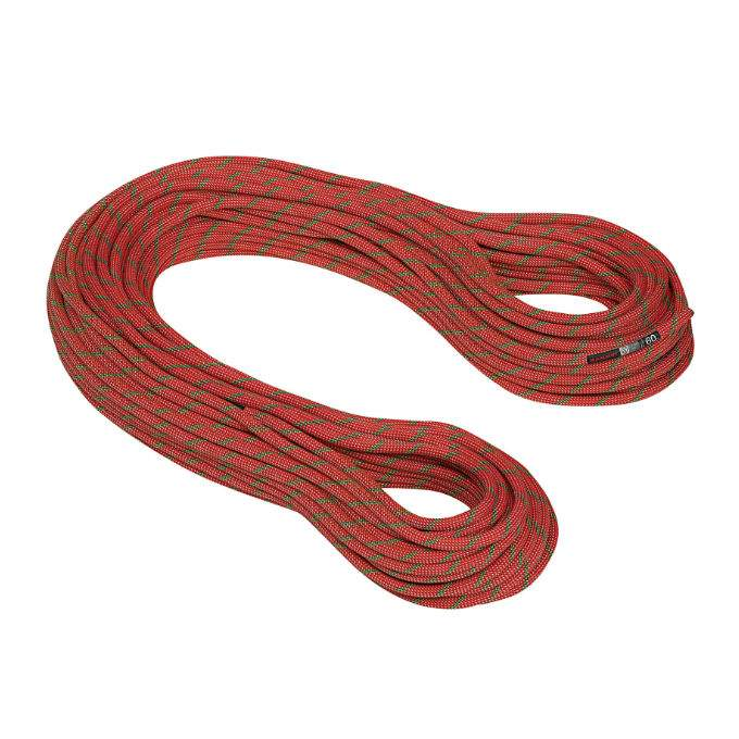 Mammut 7.5mm Twilight Red