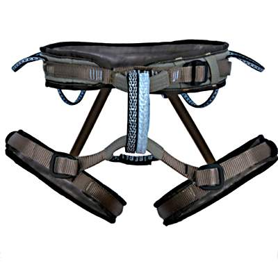 Metolius Safe Tech Patriot Harness