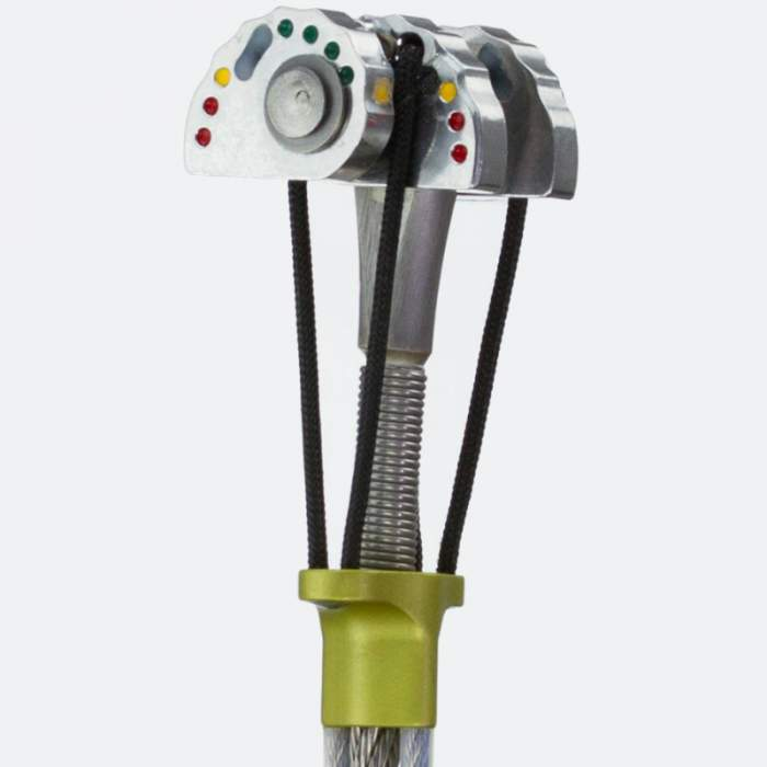 Metolius Ultralight Master Cam 2