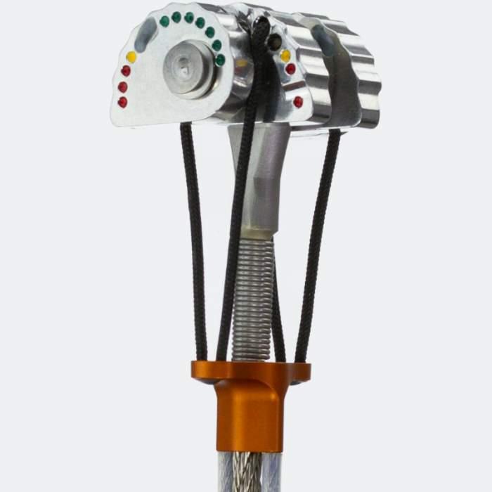 Metolius Ultralight Master Cam 3