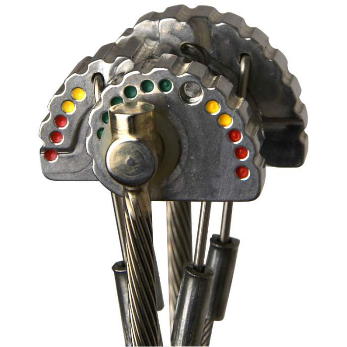 Metolius Offset TCU 3/4 Head