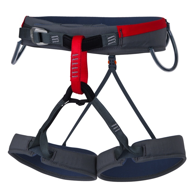 Wild Country Boost Climbing Harness Side View