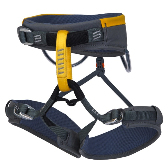 Wild County Spark Climbing Harness side view