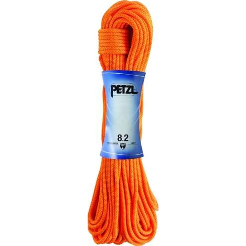 Petzl 8.2mm DragonFly 70m Dry