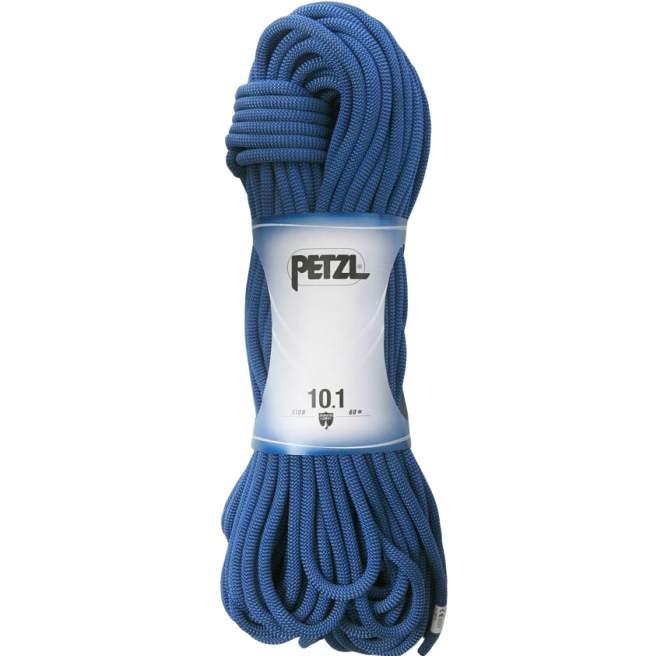 Petzl 10.1mm Xion 60m Dry