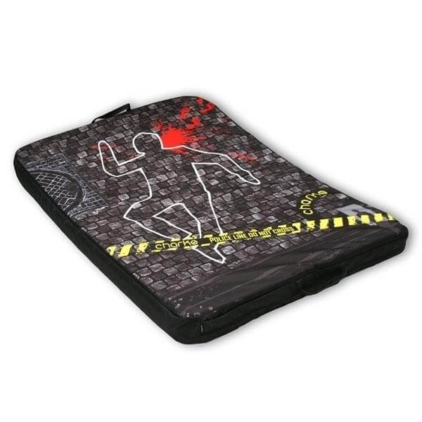 Charko Big Crash Pad Fallen Climber Top Cover