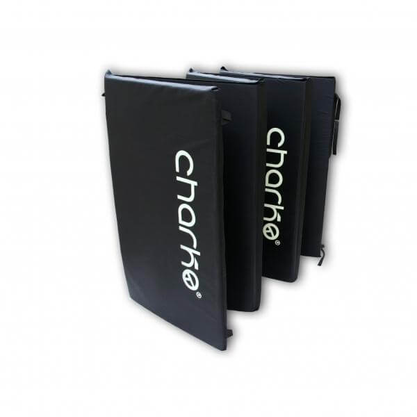 Charko Multi Slice Multi Pad CrashPad accordian
