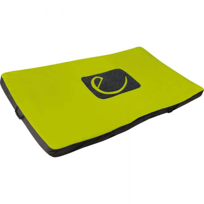 Edelrid Crux II Bouldering Pad Open View