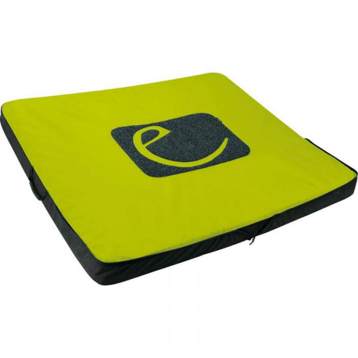 Edelrid Dead Point II Bouldering Pad Open View