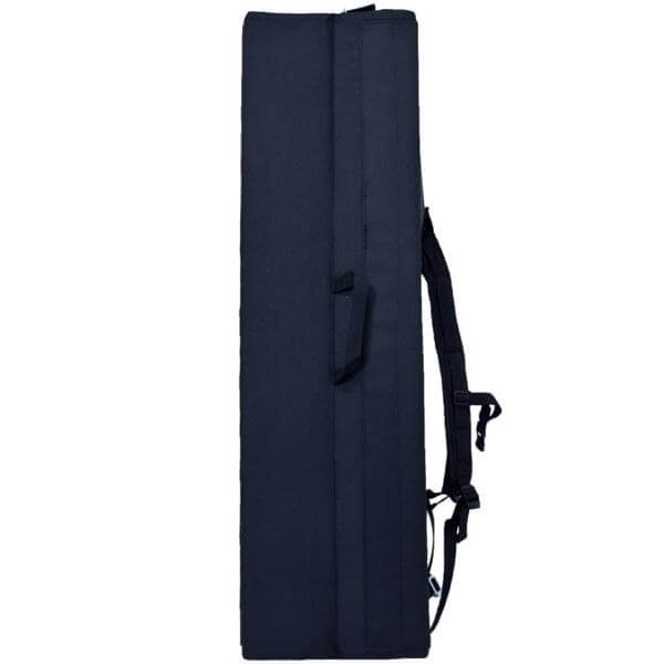 Mantle Climbing Crash pad, side