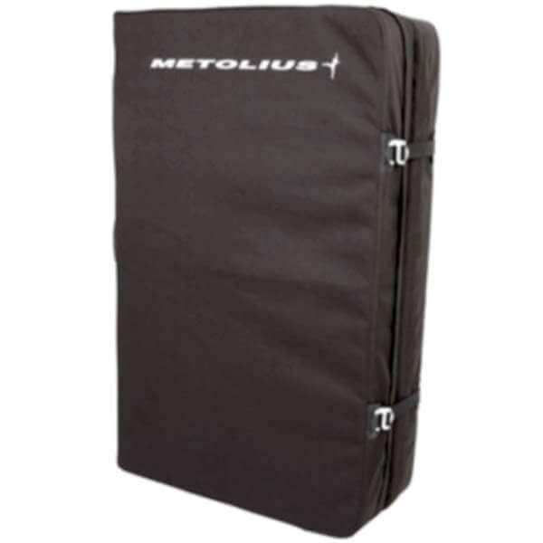 Metolius Bailout Crash Pad Close View