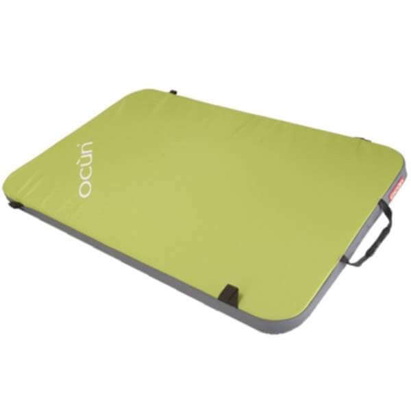 Ocun Paddy Quack Bouldering Pad Open View