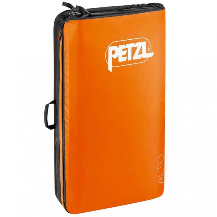 Petzl Alto Crash Pad Closed
