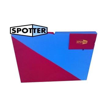 Spotter Taco Bouldering Pad