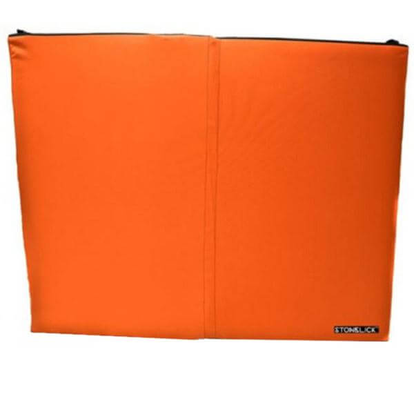 Stonelick Climbing Boom Royale Bouldering Pad Open View