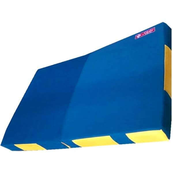 Vcrux Hybrid Hinge Bouldering Crash Pad Full Open View