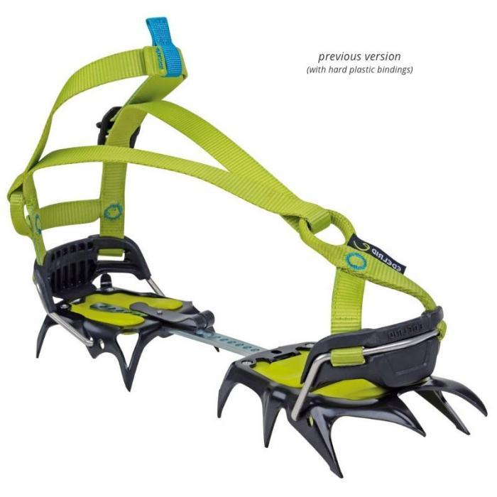 Edelrid Shark Crampon Previous Version