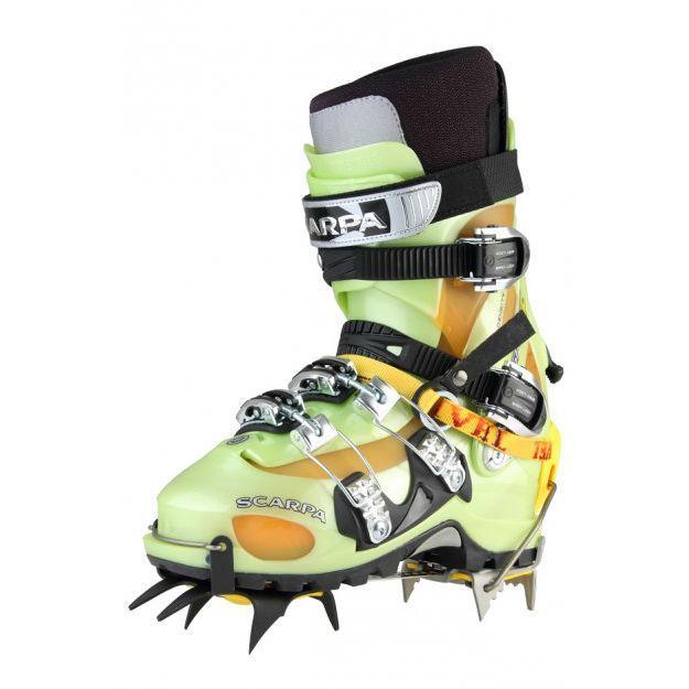 Haute Route Ski Matic