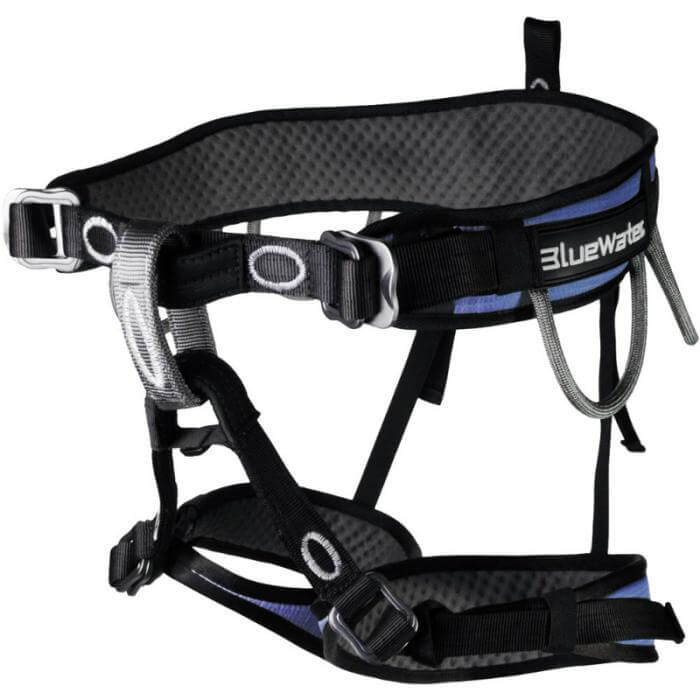 Blue Water BW Flash Harness